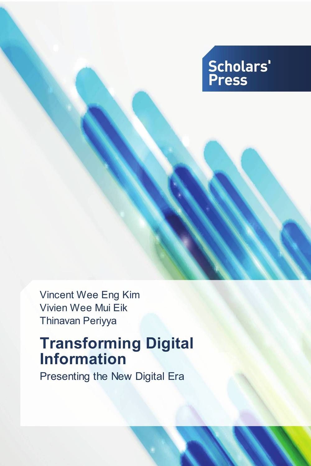 Transforming Digital Information термос сима ленд 546500