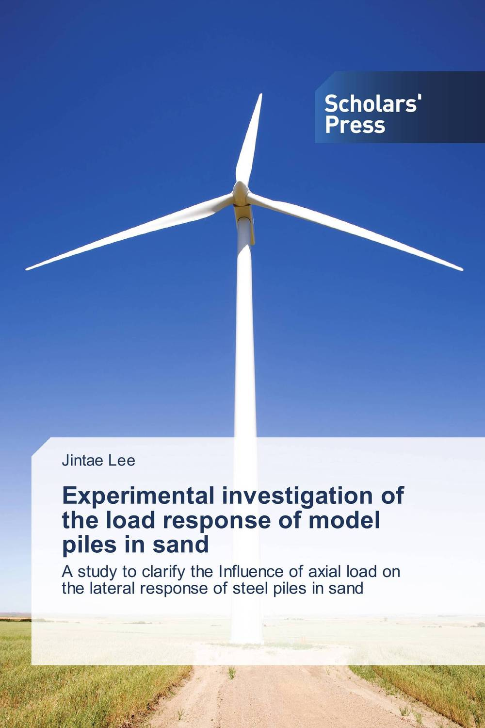 Experimental investigation of the load response of model piles in sand rohit r limbachiya vaibhav j limbachiya and yashesh a darji experimental investigation of twin screw extruder machine