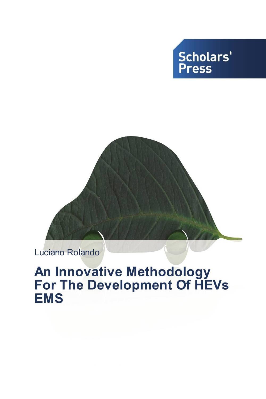 An Innovative Methodology For The Development Of HEVs EMS economic methodology
