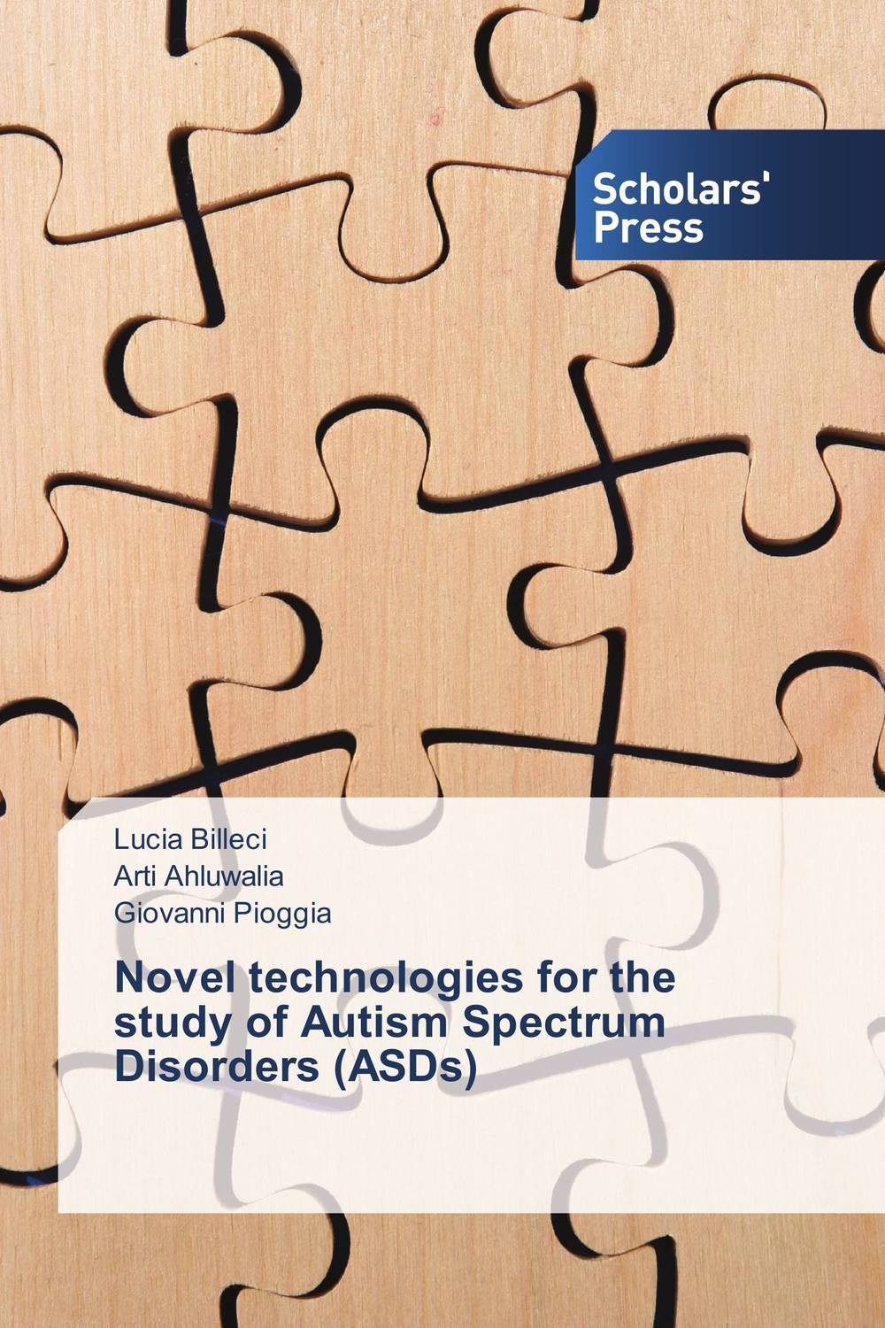 Novel  technologies for the study of Autism Spectrum Disorders (ASDs) the lonely polygamist – a novel