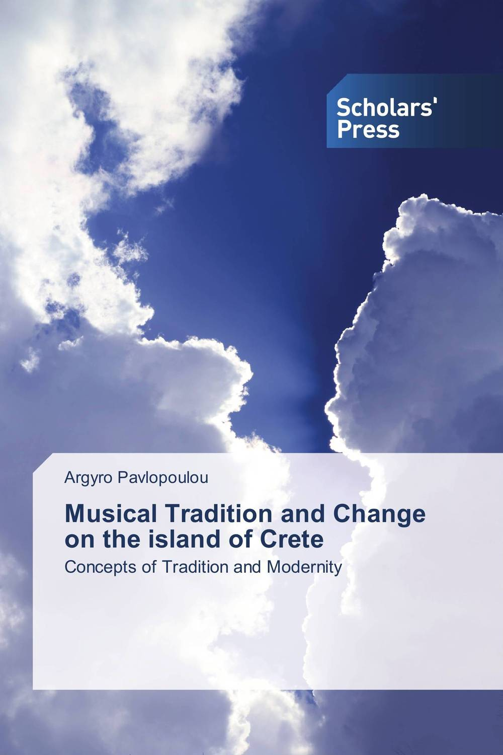 Musical Tradition and Change on the island of Crete crete top 10