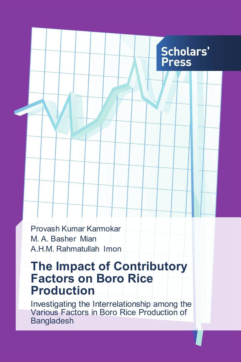 The Impact of Contributory Factors on Boro Rice Production land tenure and efficiency in boro rice production in bangladesh