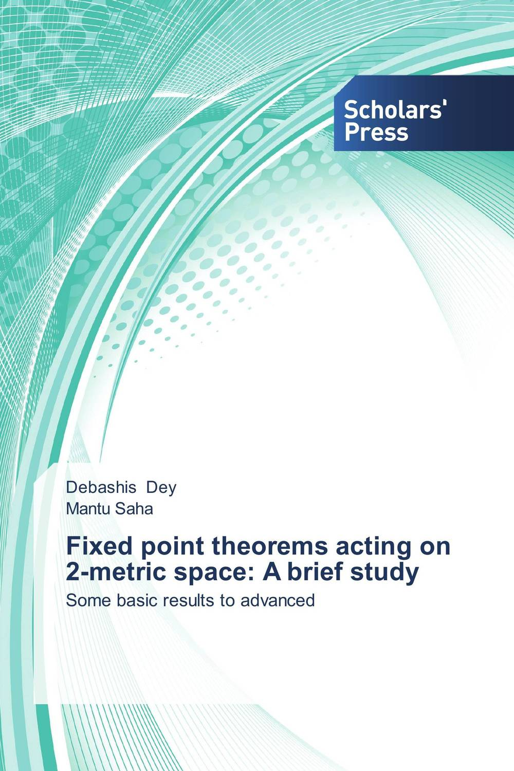 Fixed point theorems acting on 2-metric space: A brief study nirmal kumar singh and ravi prakash dubey fixed point theorems in topological spaces with application to fratal