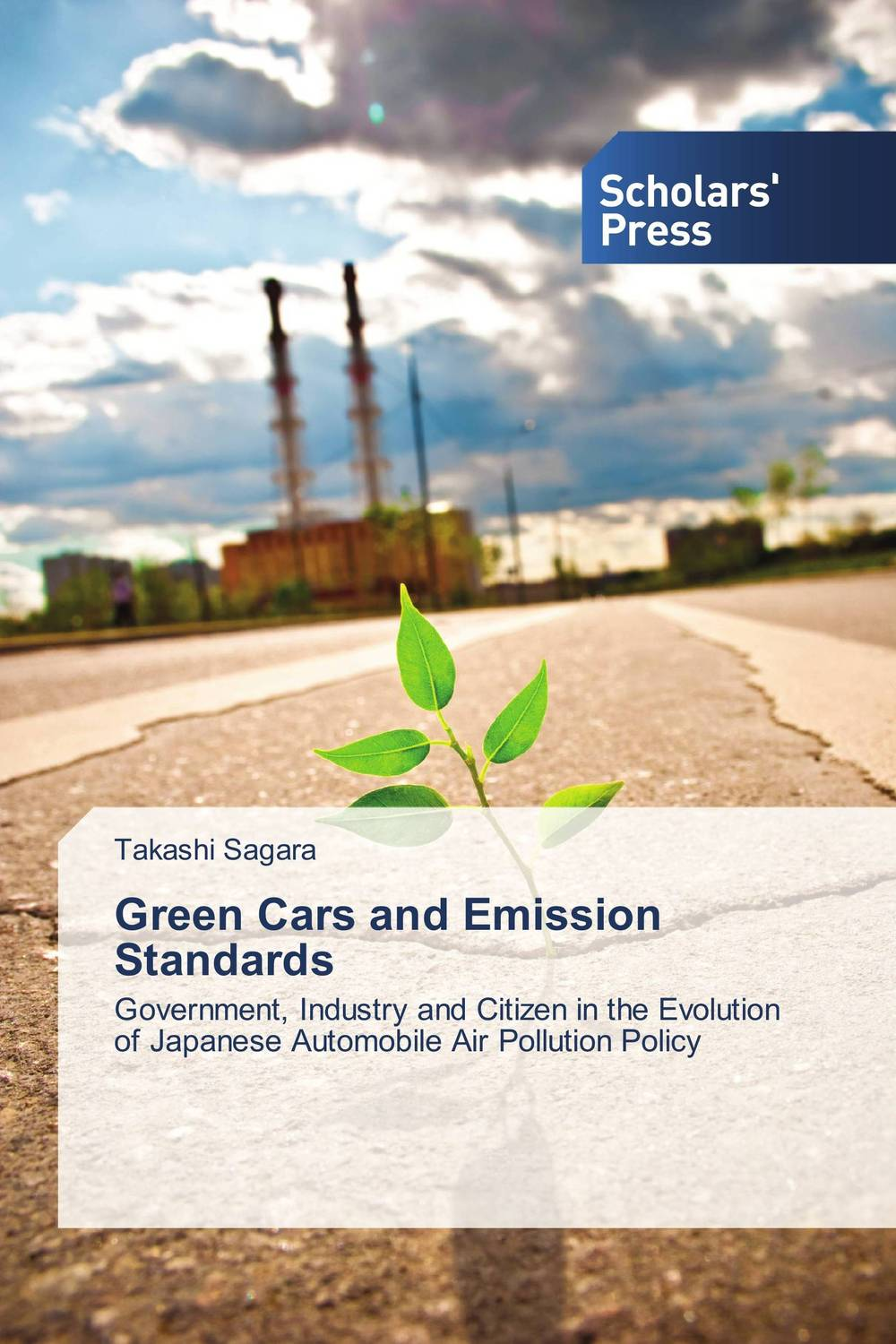 Green Cars and Emission Standards air emission control handbook