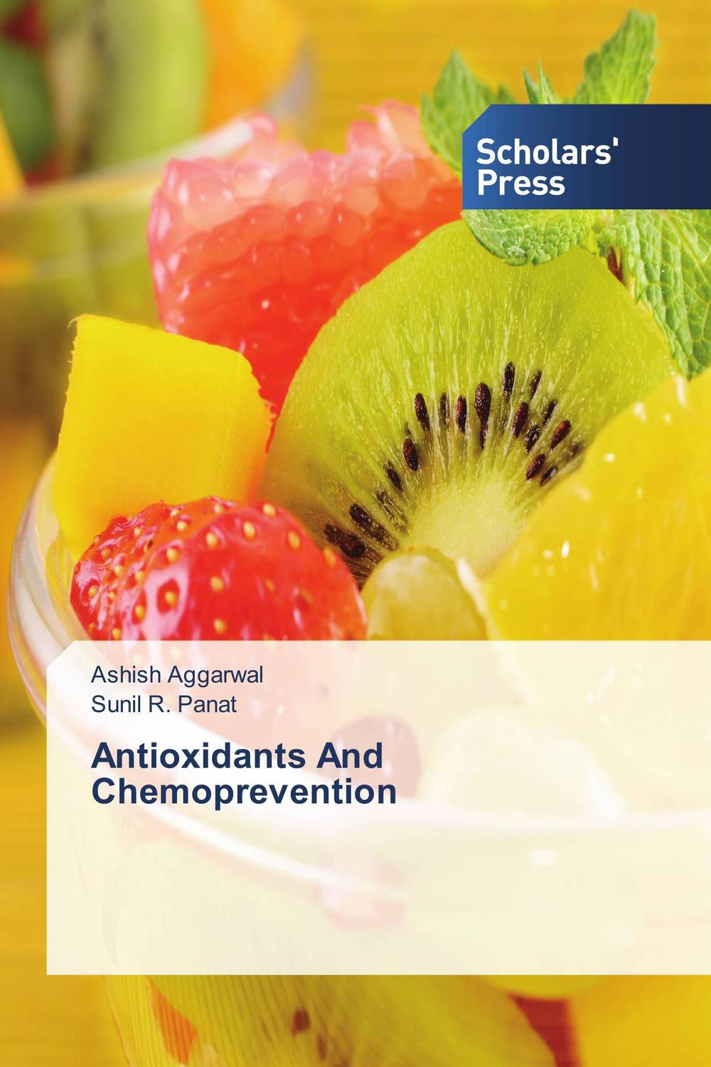 Antioxidants And Chemoprevention oxidative stability of meat products and the role of antioxidants