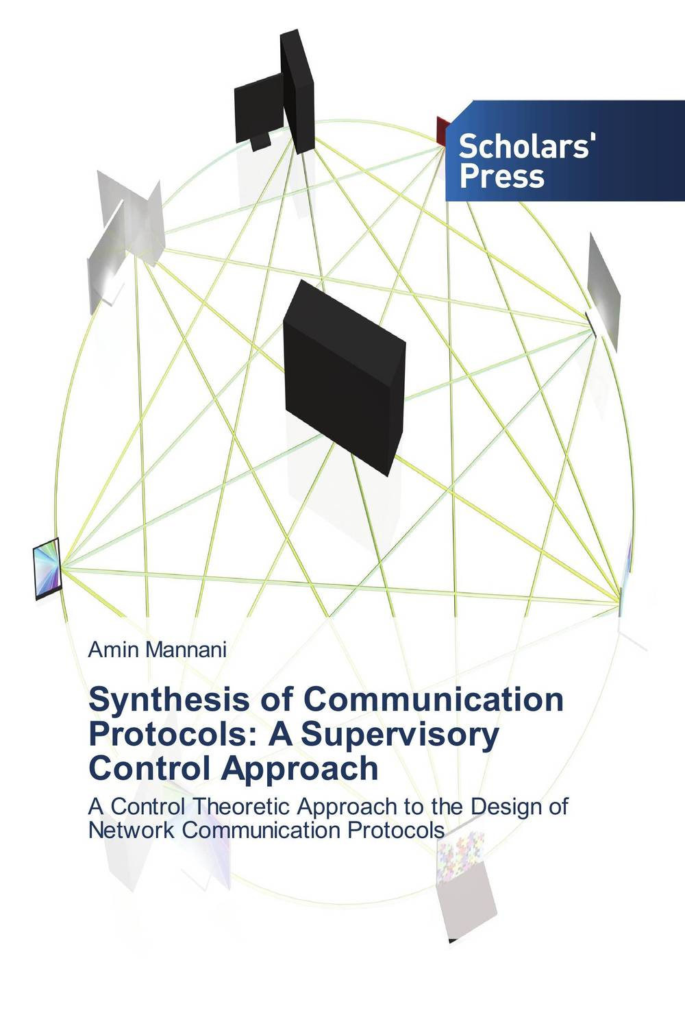 Synthesis of Communication Protocols: A Supervisory Control Approach automatic construction of labeled clusters of named entities for ir