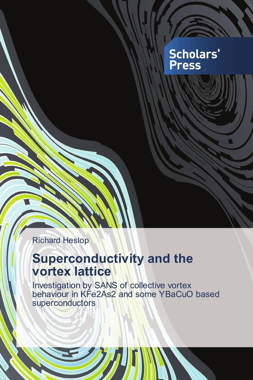 Superconductivity and the vortex lattice коврик напольный vortex вологодский 20092