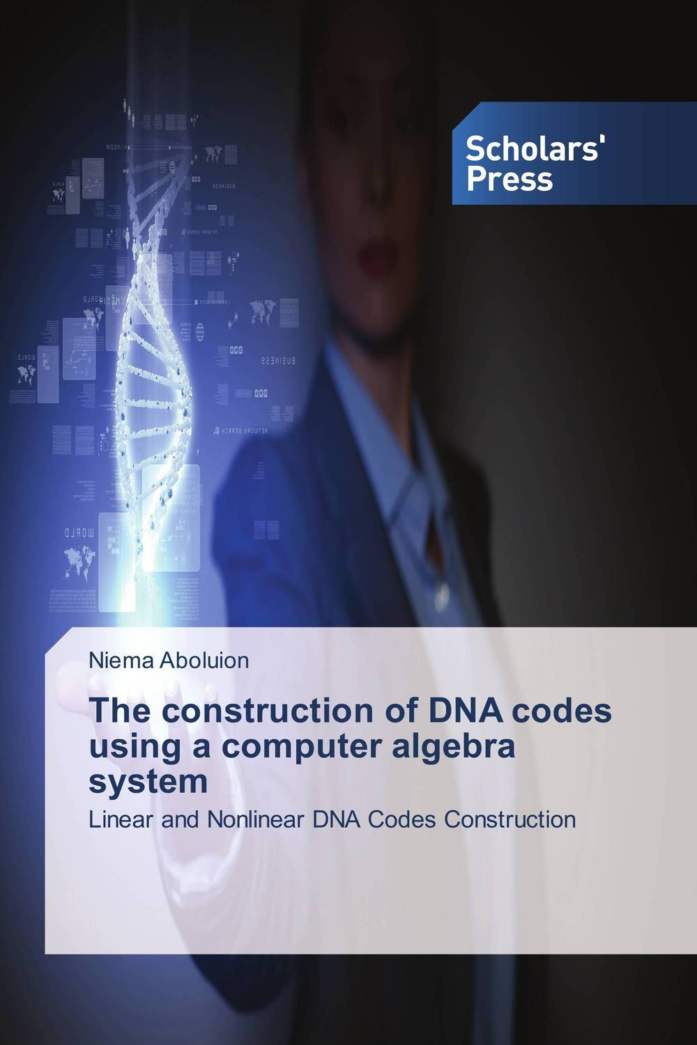The construction of DNA codes using a computer algebra system fei dai and ming lu applied close range photogrammetry in construction