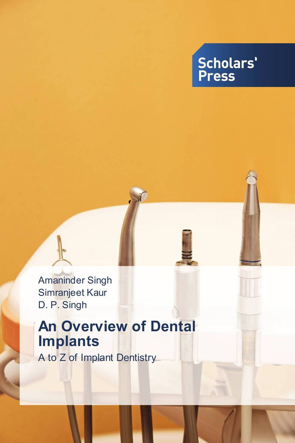 An Overview of Dental Implants cryosurgery in oral and maxillofacial surgery