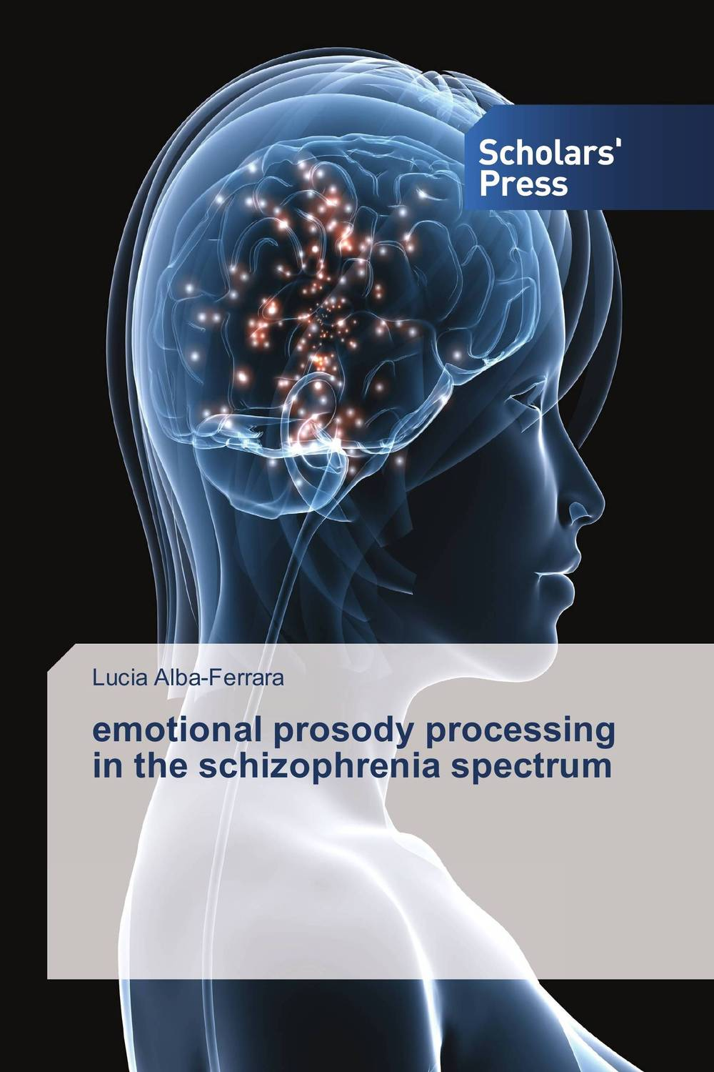 emotional prosody processing in the schizophrenia spectrum temporal processing of news