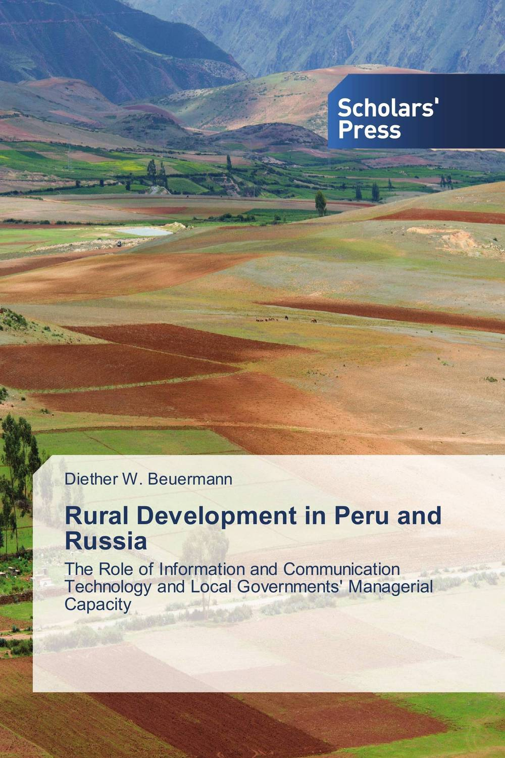 Rural Development in Peru and Russia suggest suggest pb 1026945