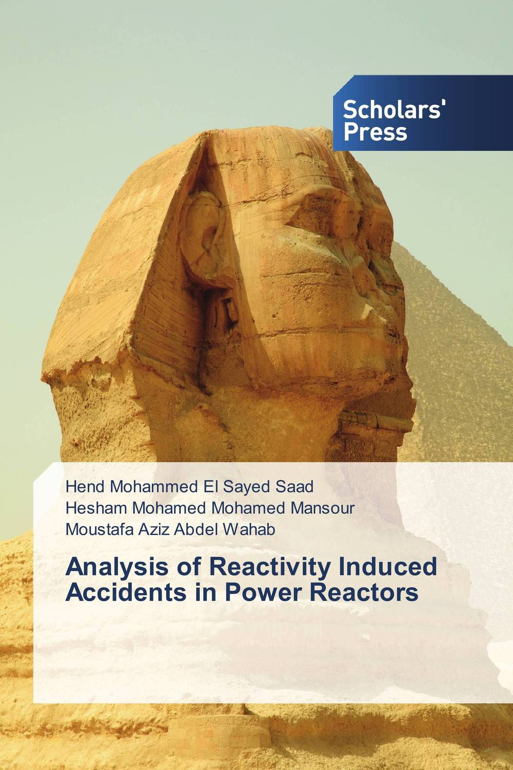 Analysis of Reactivity Induced Accidents in Power Reactors belousov a security features of banknotes and other documents methods of authentication manual денежные билеты бланки ценных бумаг и документов