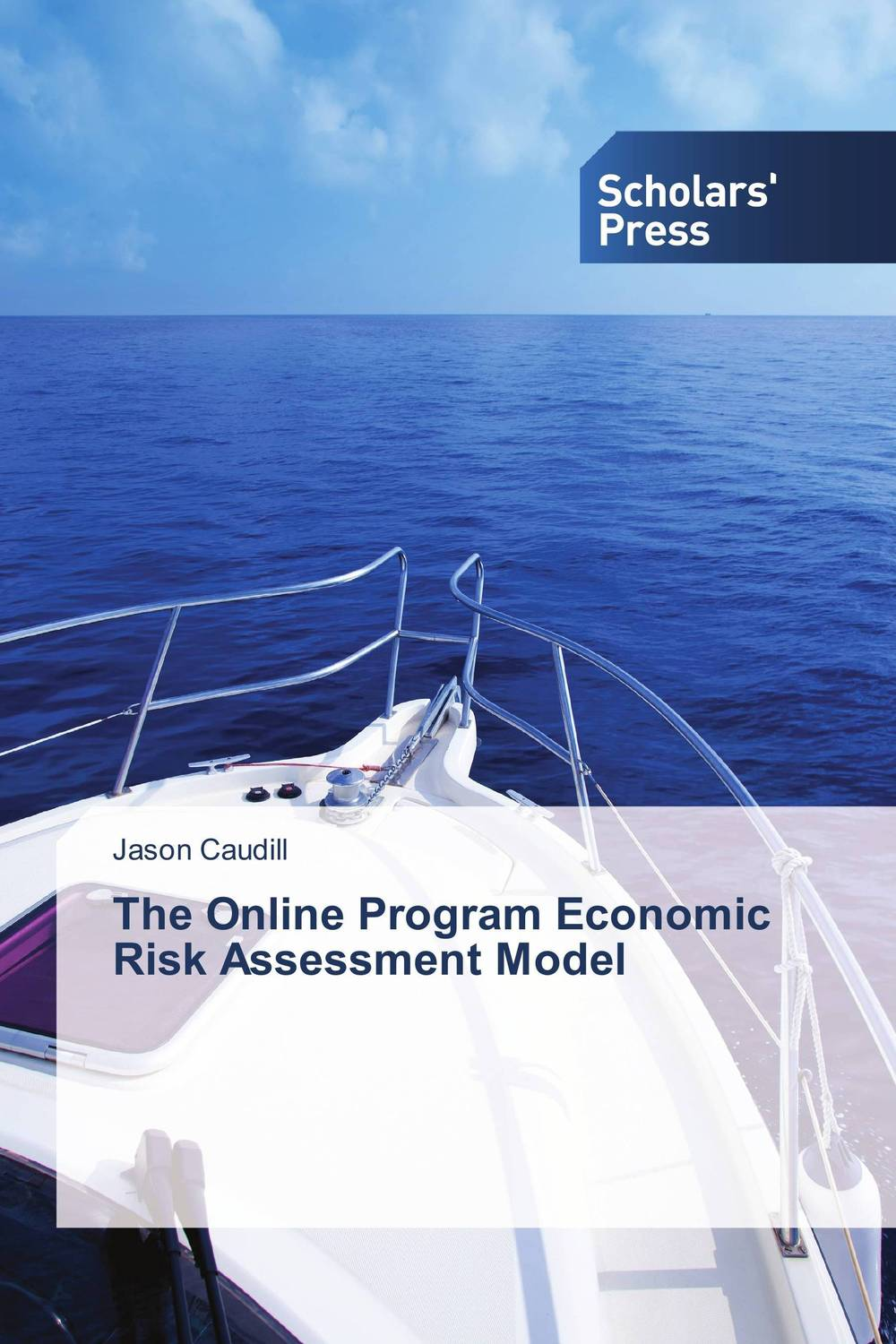 The Online Program Economic Risk Assessment Model