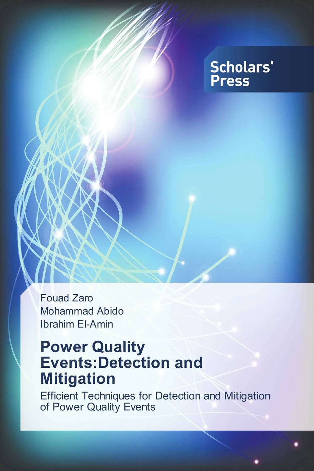 Power Quality Events:Detection and Mitigation handbook of the exhibition of napier relics and of books instruments and devices for facilitating calculation