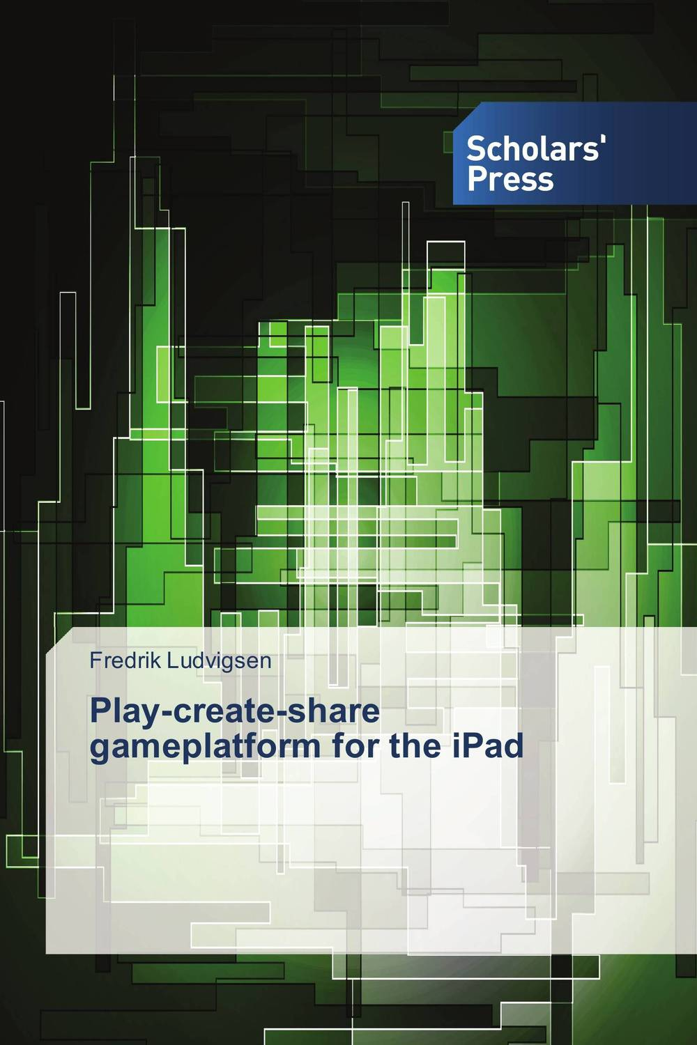Play-create-share gameplatform for the iPad in a climate of fear political process and parliamentary elections in chechnya