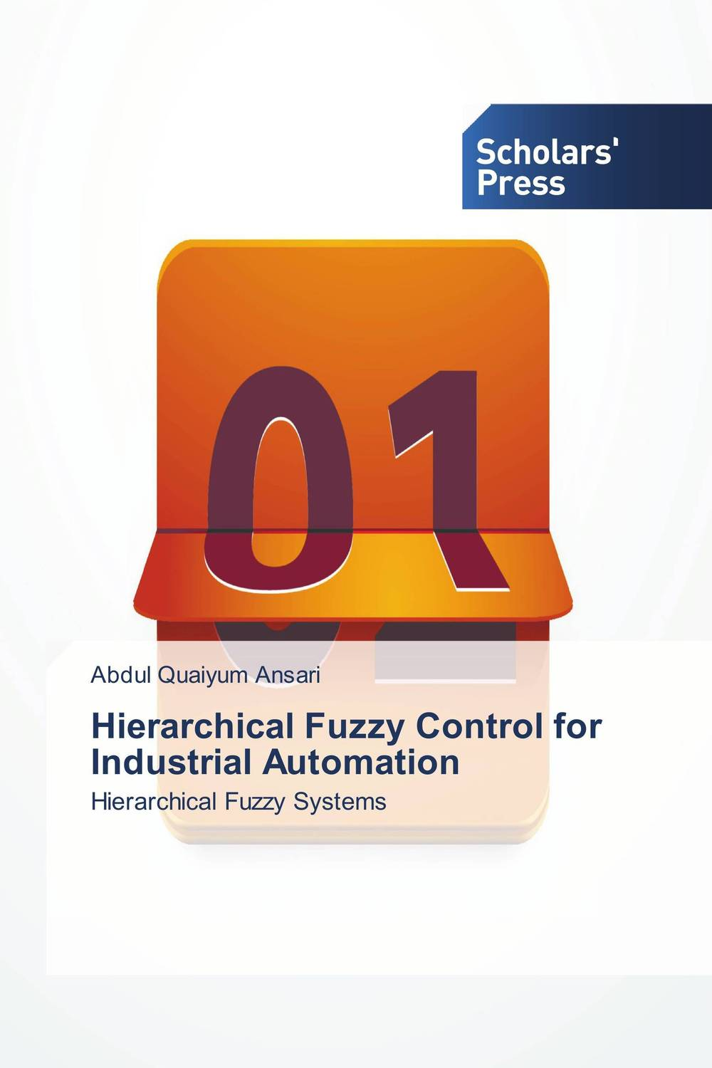Hierarchical Fuzzy Control for Industrial Automation aygun nusrat alasgarova financial risk forecasting using neuro fuzzy approach