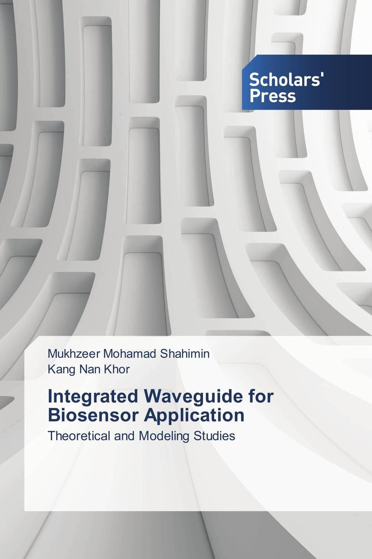 Integrated Waveguide for Biosensor Application optical grating coupler biosensor and biomedical applications