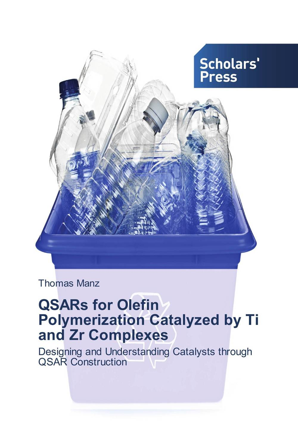 QSARs for Olefin Polymerization Catalyzed by Ti and Zr Complexes saman damavandi novel titanium iv catalysts for olefin polymerization
