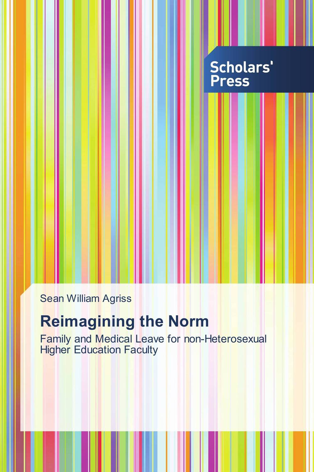 Reimagining the Norm affair of state an