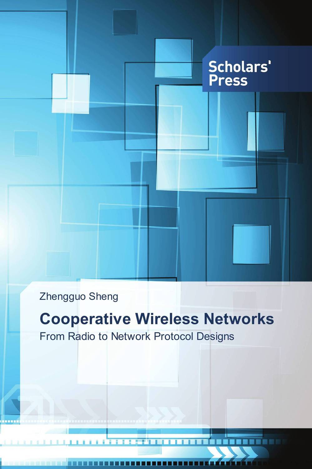 Cooperative Wireless Networks