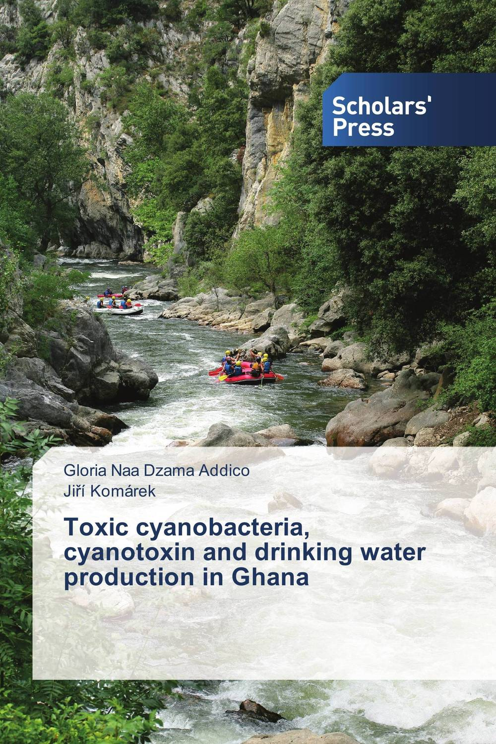 Toxic cyanobacteria, cyanotoxin and drinking water production in Ghana viruses infecting yam in ghana togo and benin in west africa
