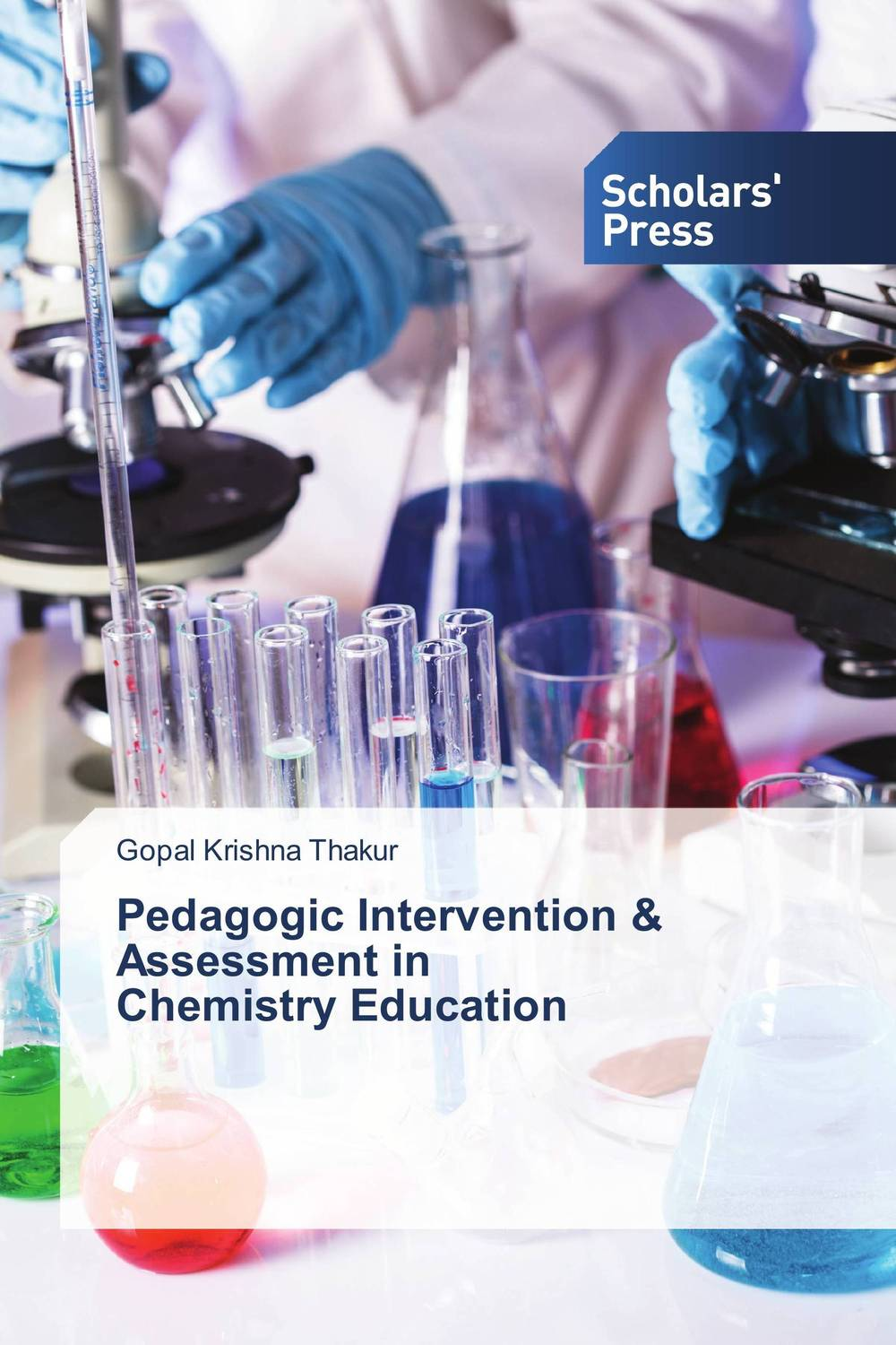 Pedagogic Intervention & Assessment in Chemistry Education chemistry – the science in context im