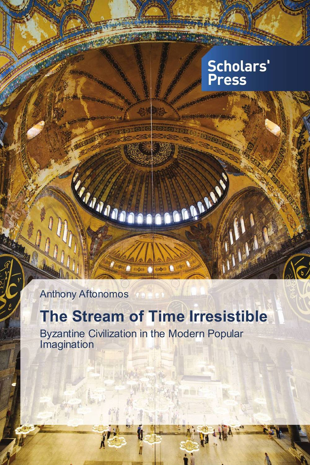 The Stream of Time Irresistible streams of stream classifications