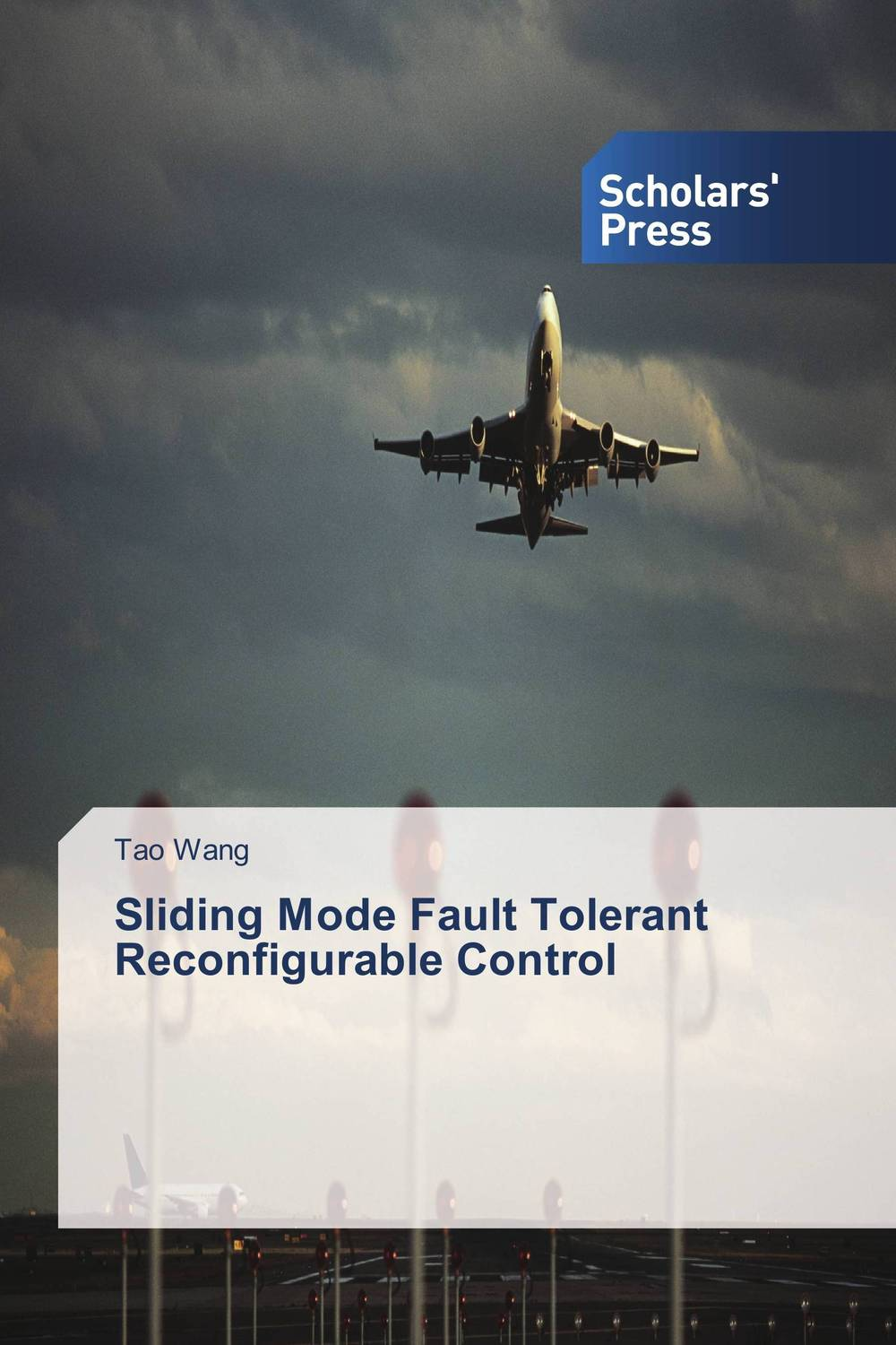 Sliding Mode Fault Tolerant Reconfigurable Control the comedy of errors