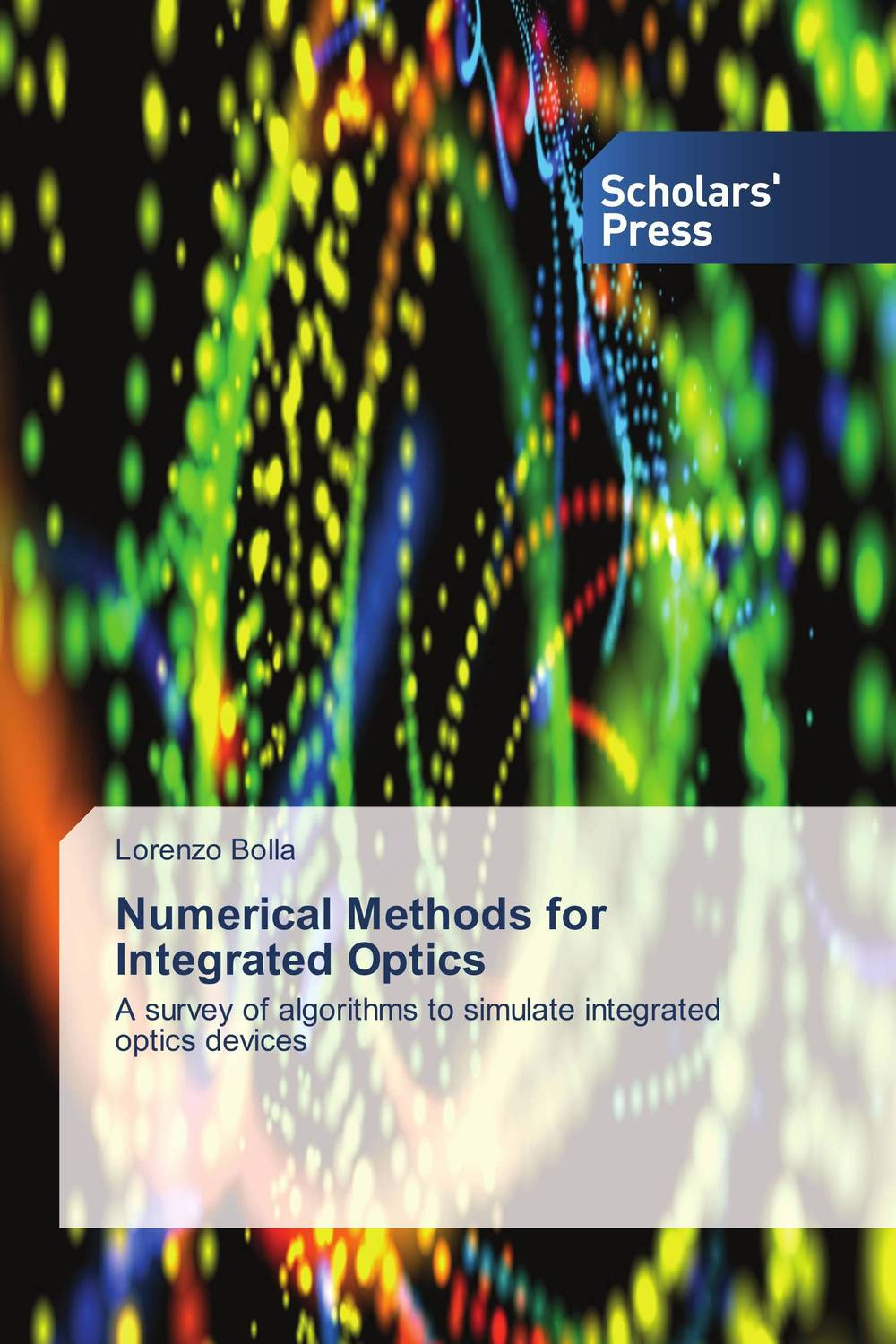 Numerical Methods for Integrated Optics dilbag singh gill evaluating overheads of integrated multilevel checkpointing algorithms