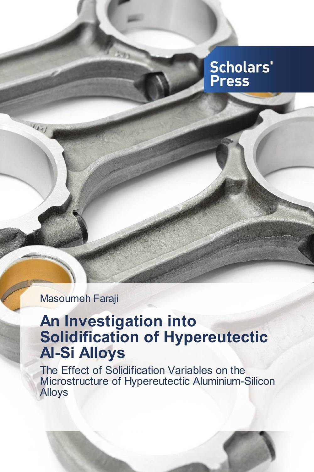 An Investigation into Solidification of Hypereutectic Al-Si Alloys dr david m mburu prof mary w ndungu and prof ahmed hassanali virulence and repellency of fungi on macrotermes and mediating signals