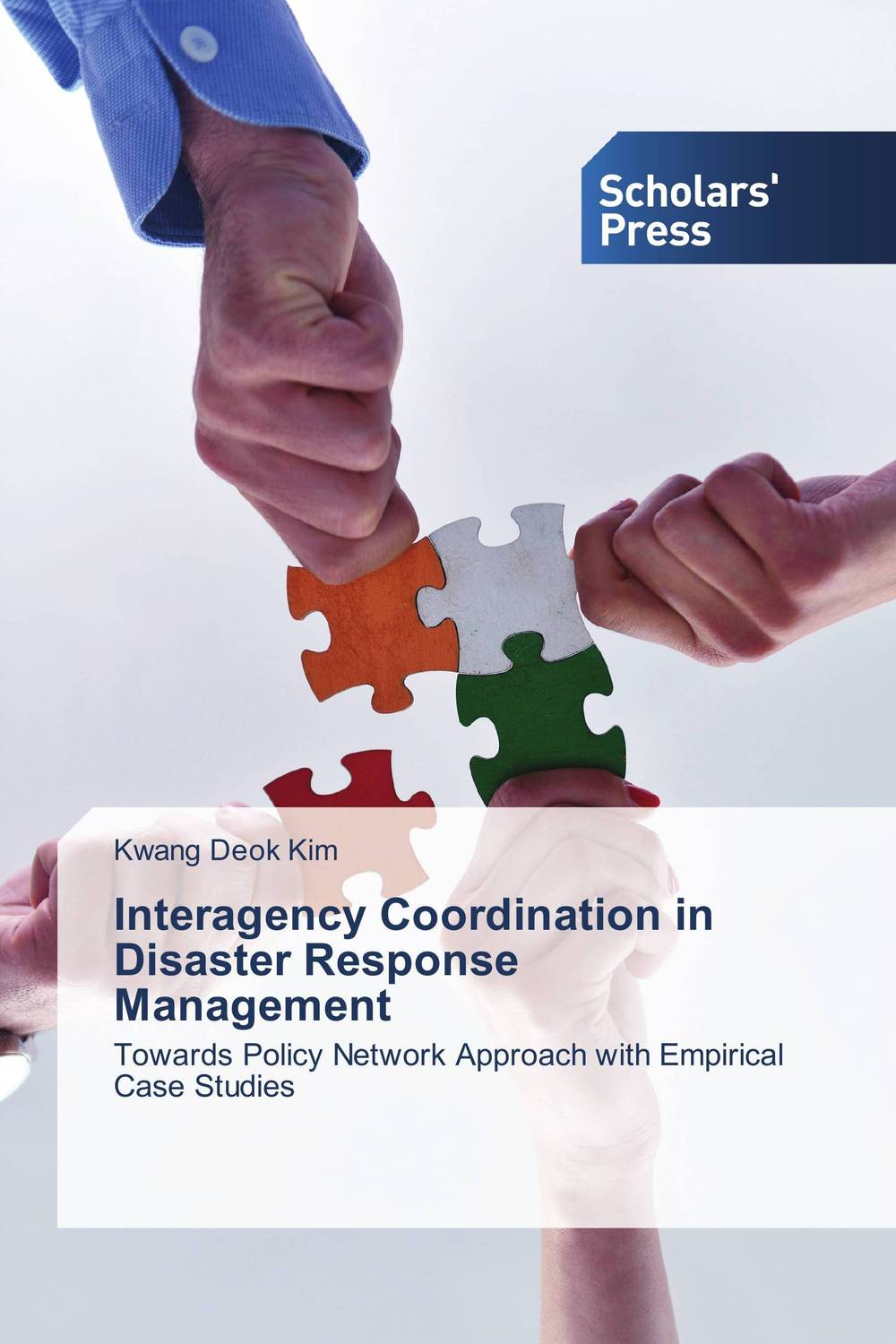 Interagency Coordination in Disaster Response Management csp as a coordination language