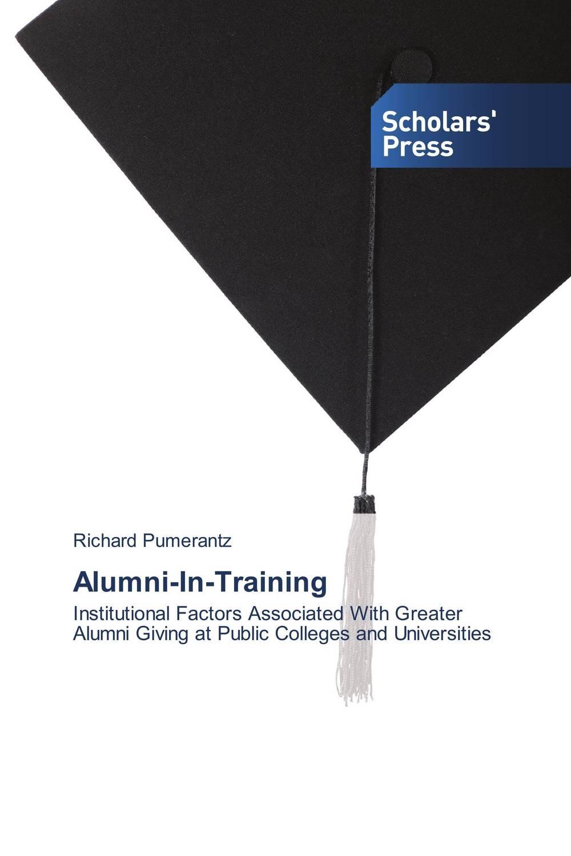 Alumni-In-Training rethinking public institutions in india