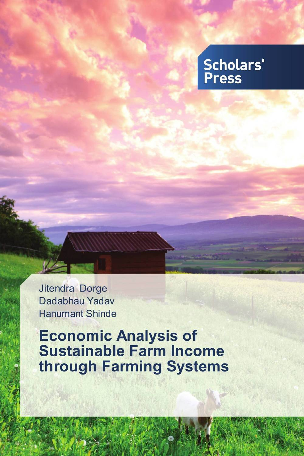 Economic Analysis of Sustainable Farm Income through Farming Systems system security through log analysis