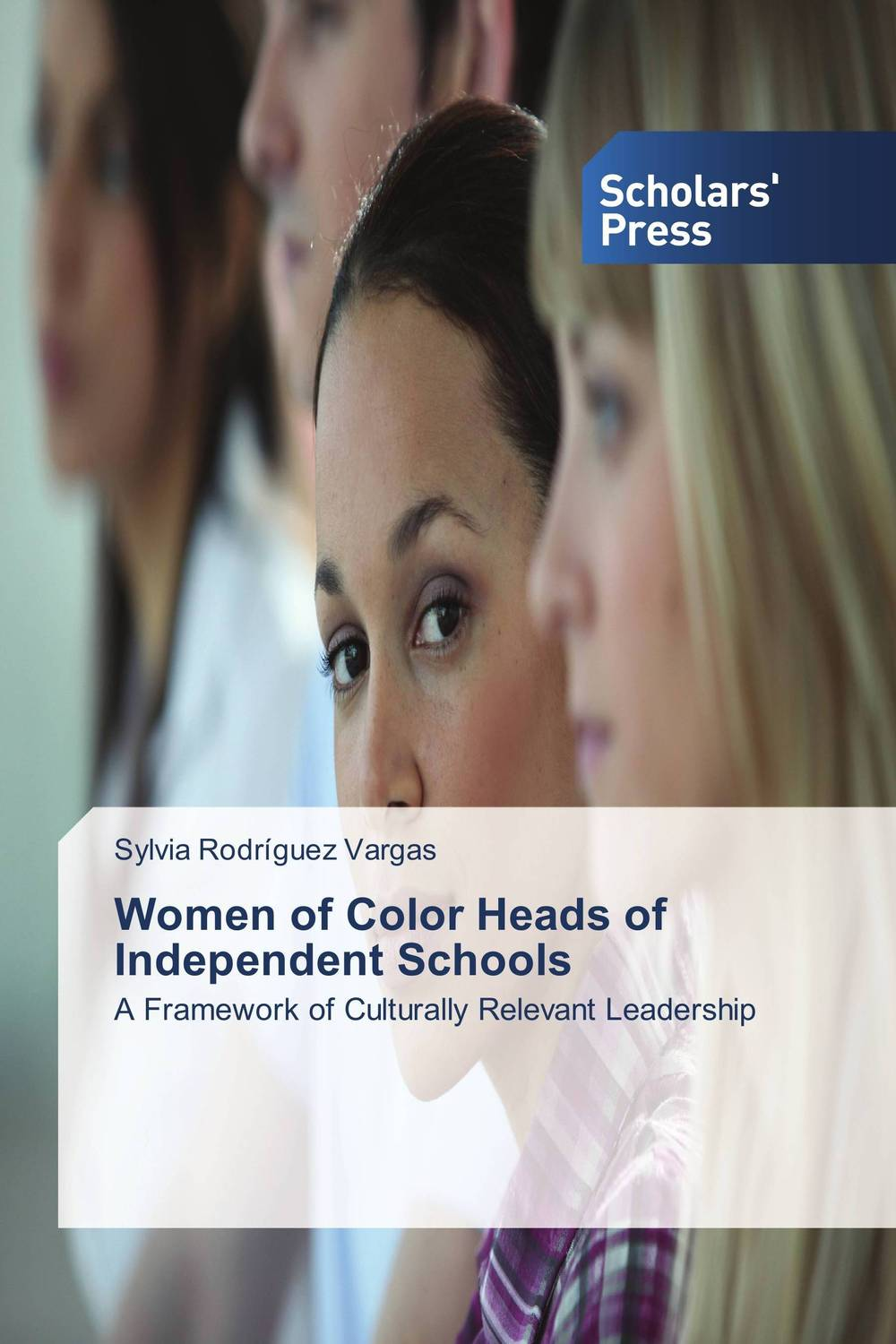 Women of Color Heads of Independent Schools