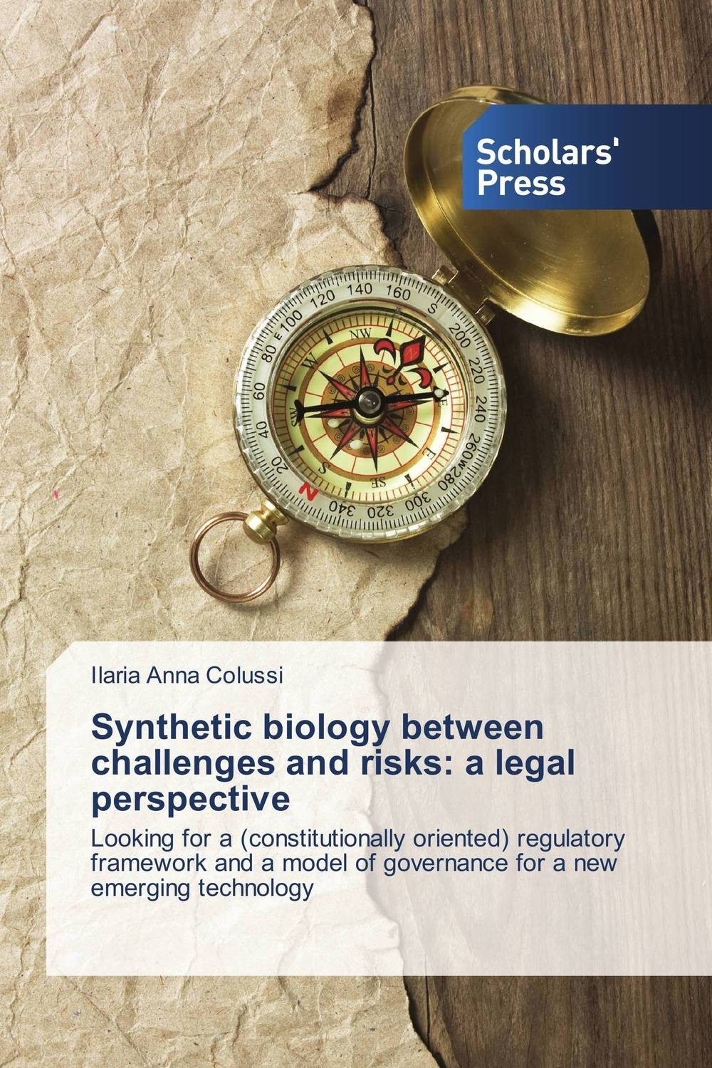 Synthetic biology between challenges and risks: a legal perspective the paradigms of synthetic biology