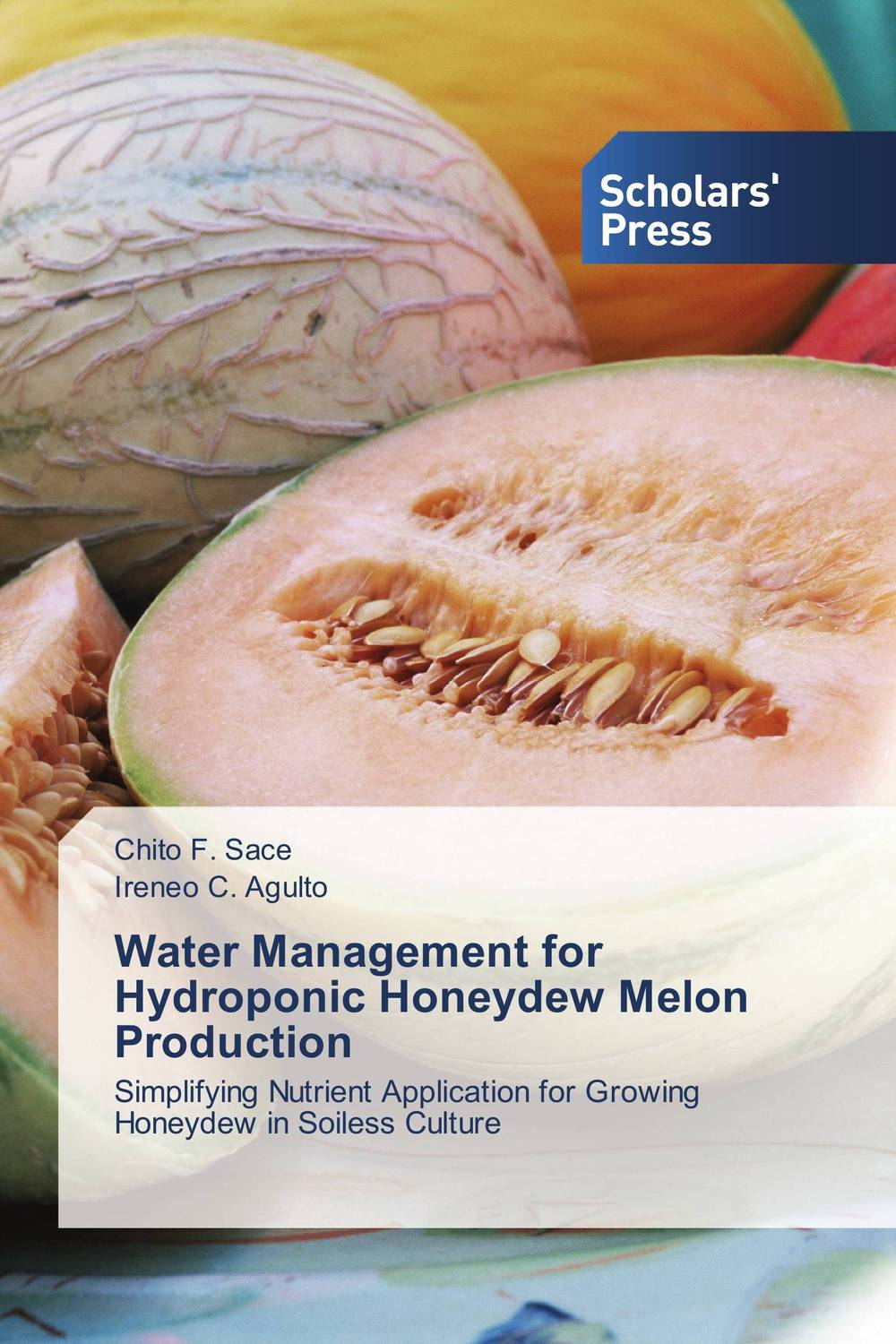 Water Management for Hydroponic Honeydew Melon Production bride of the water god v 3
