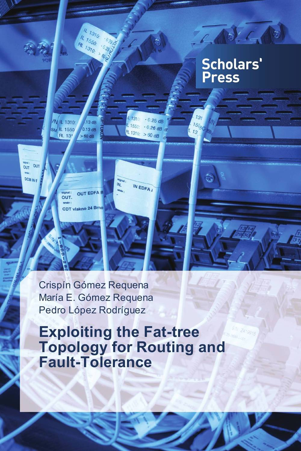 Exploiting the Fat-tree Topology for Routing and Fault-Tolerance