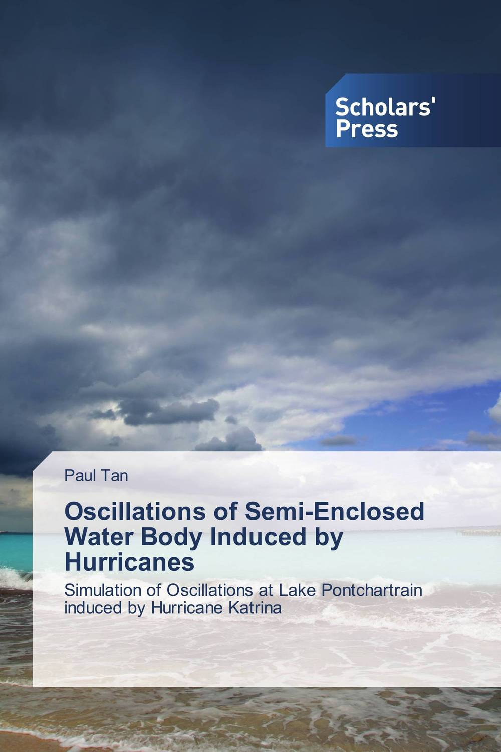 Oscillations of Semi-Enclosed Water Body Induced by Hurricanes the principles of automobile body design covering the fundamentals of open and closed passenger body design