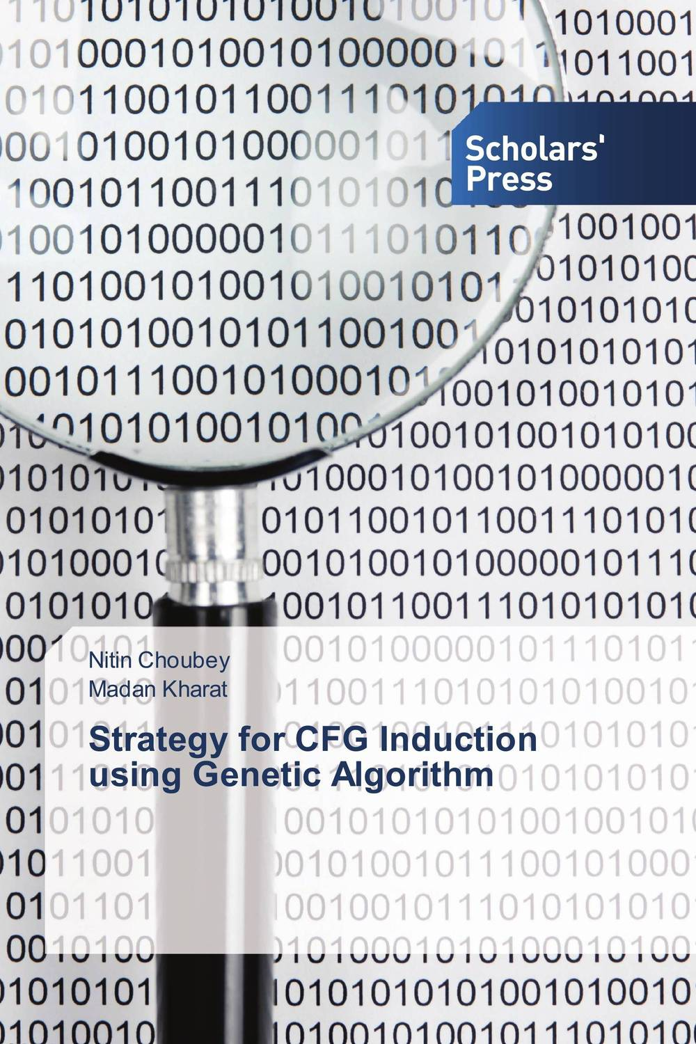 Strategy for CFG Induction using Genetic Algorithm a genetic algorithm for vlsi floorplanning
