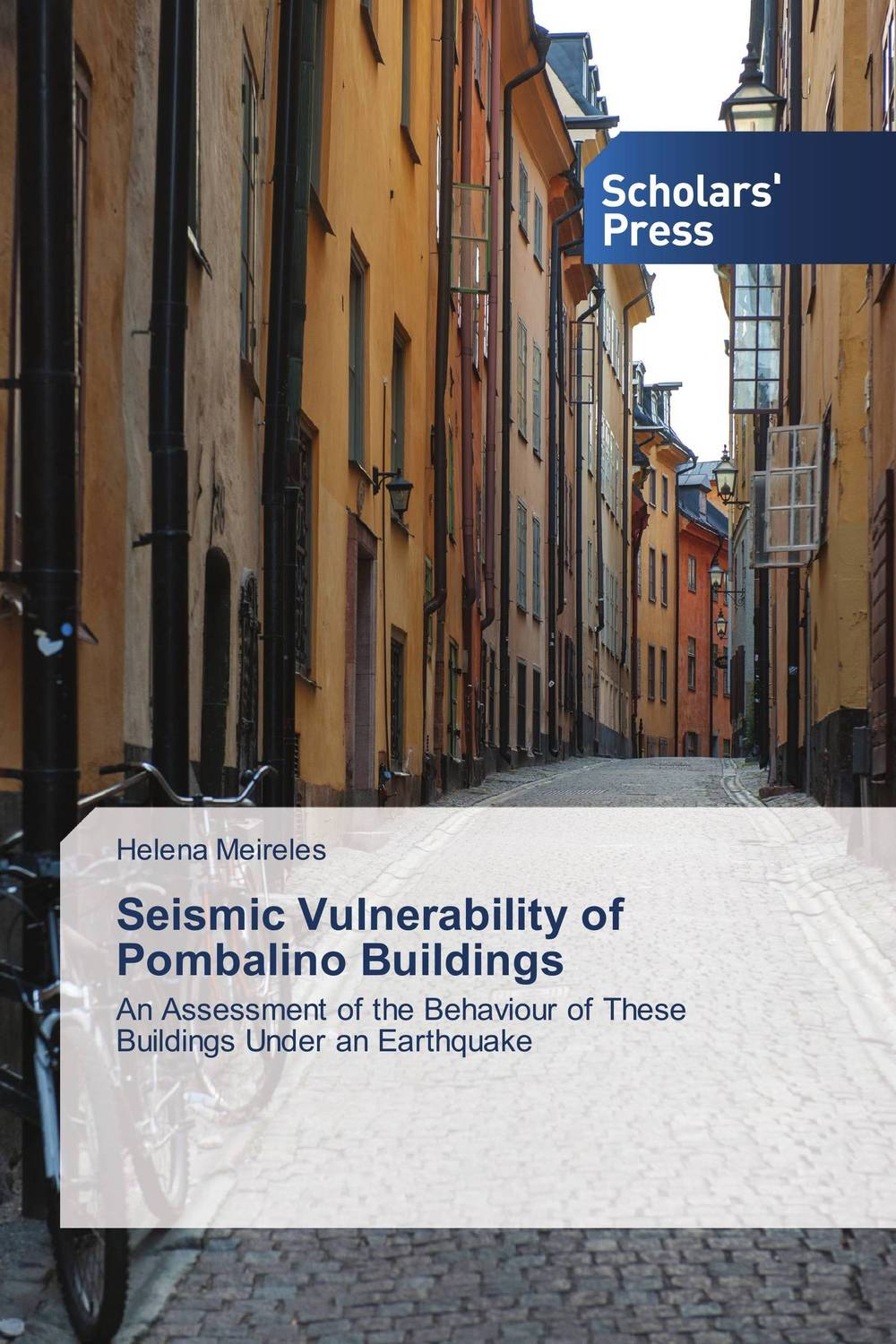 Seismic Vulnerability of Pombalino Buildings