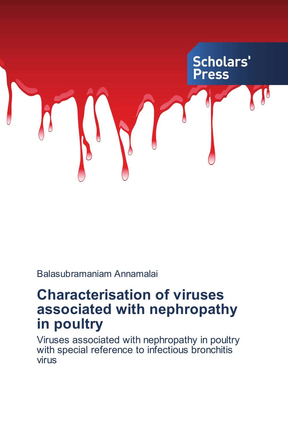 Characterisation of viruses associated with nephropathy in poultry