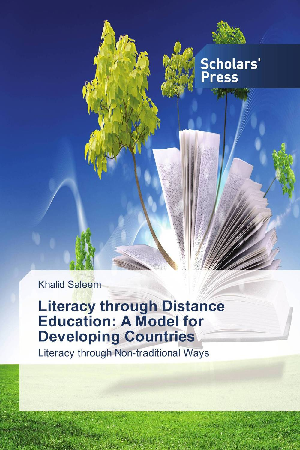 Literacy through Distance Education: A Model for Developing Countries odell education developing core literacy proficiencies grade 12