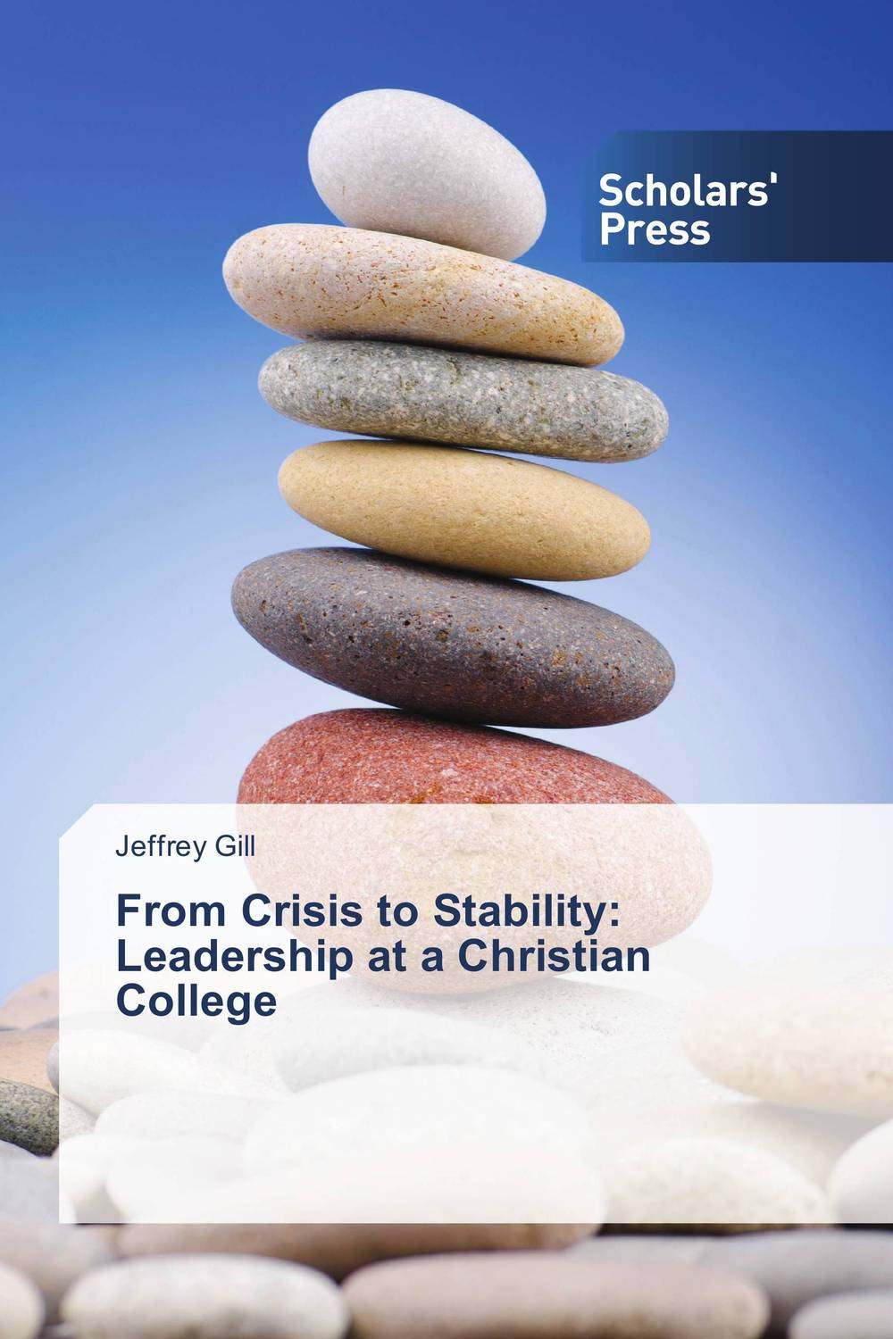 From Crisis to Stability: Leadership at a Christian College лопатка кулинарная marmiton цвет розовый бледно розовый длина 25 см