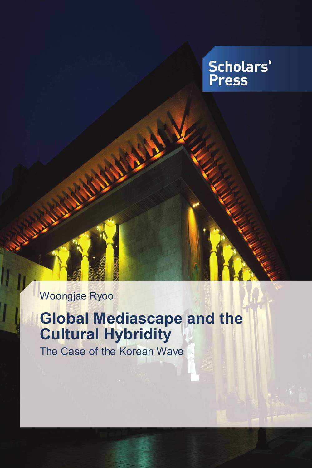 Global Mediascape and the Cultural Hybridity cultural and linguistic hybridity in postcolonial text