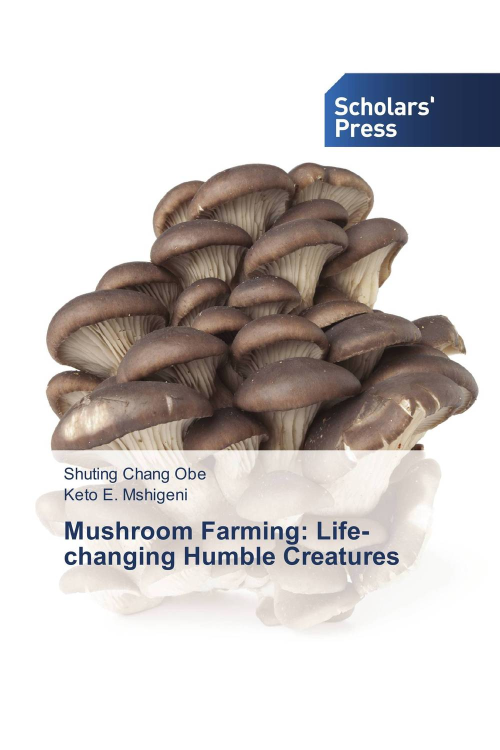 Mushroom Farming: Life-changing Humble Creatures tuarira mtaita and itai mutukwa mushroom a crop of choice
