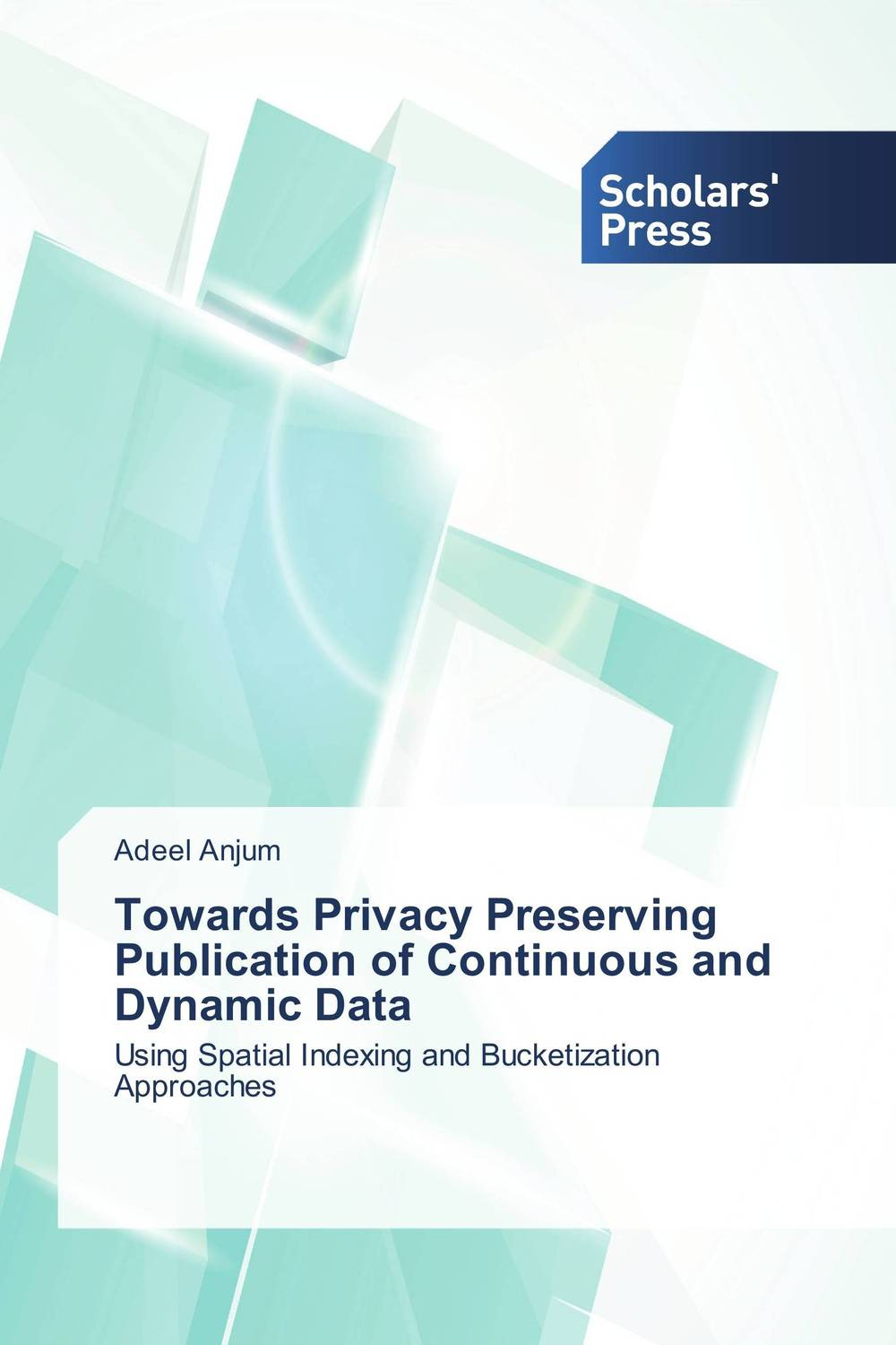 Towards Privacy Preserving Publication of Continuous and Dynamic Data the letters of the republic – publication