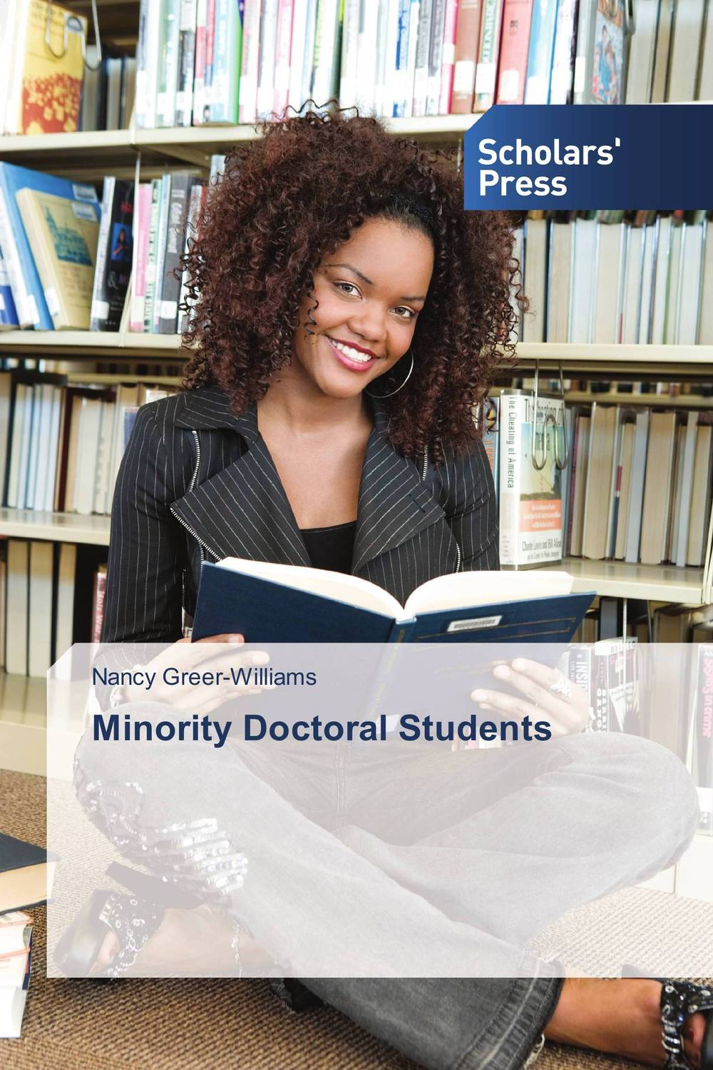 Minority Doctoral Students