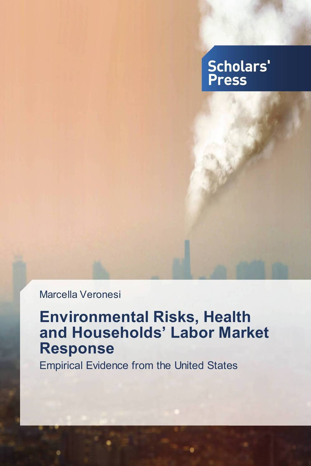 Environmental Risks, Health and Households' Labor Market Response