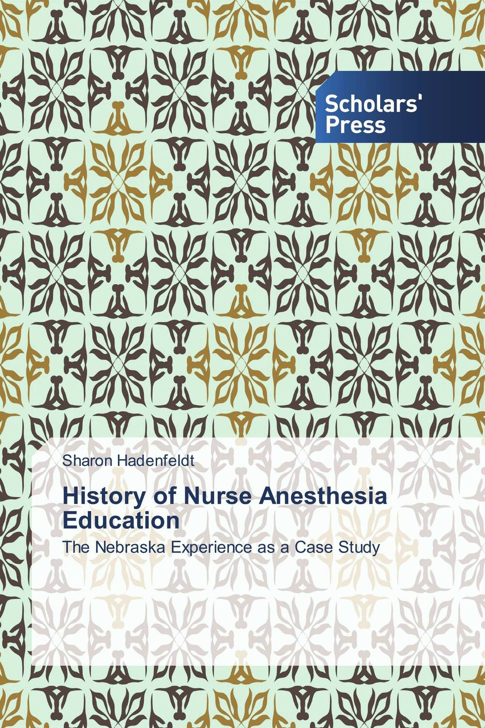 History of Nurse Anesthesia Education evolution development within big history evolutionary and world system paradigms
