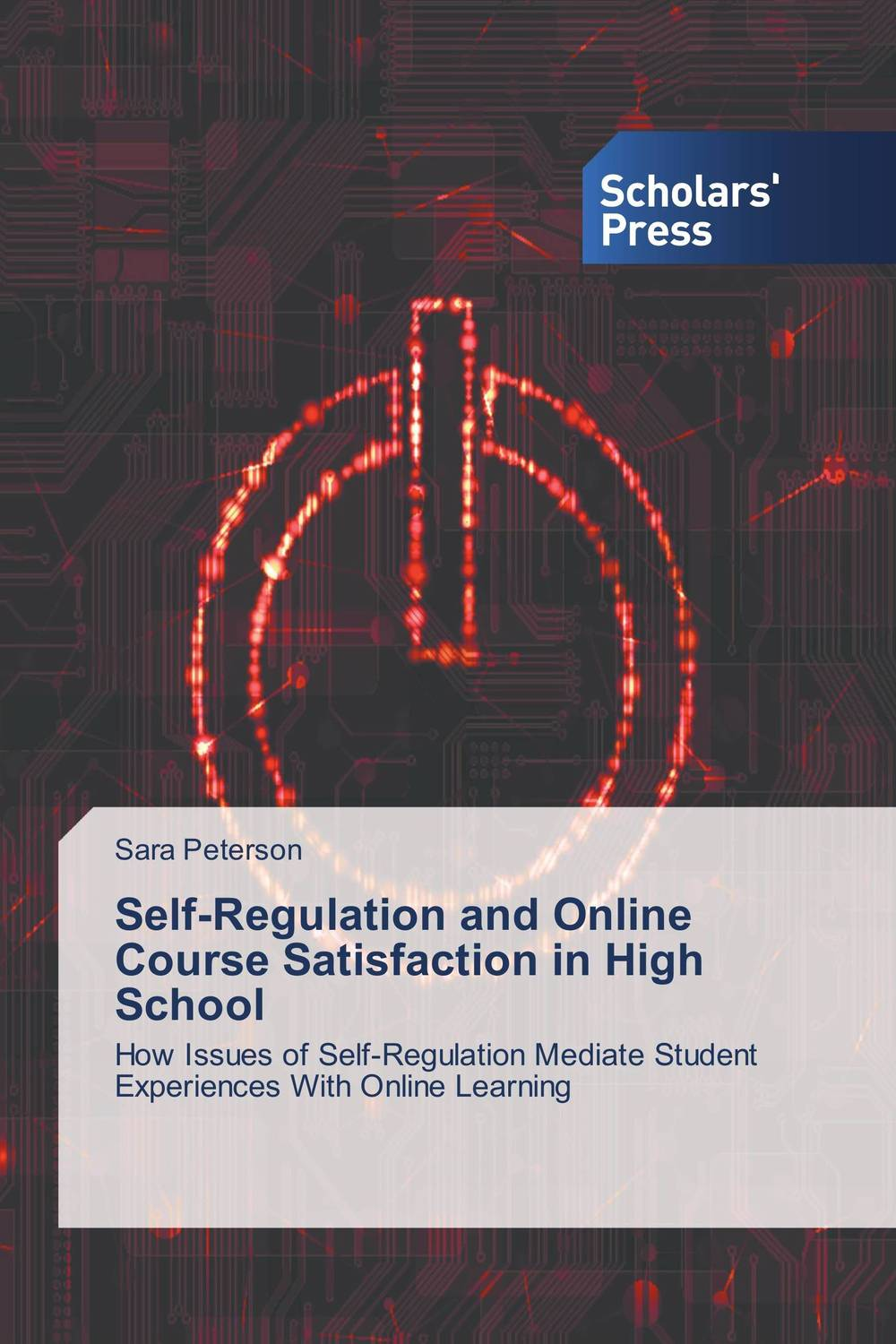 Self-Regulation and Online Course Satisfaction in High School reader self efficacy and reading instruction
